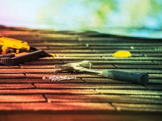 6 Tools to Ensure Successful Roof Repairs