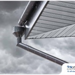 4 Top Benefits of Installing Aluminum Gutters